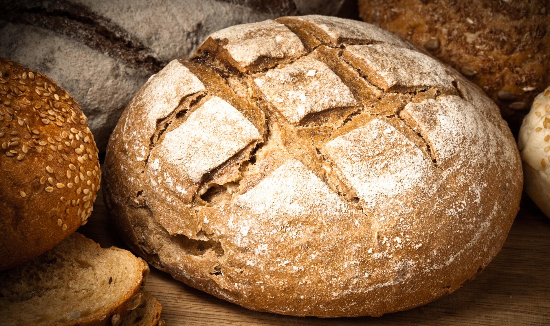 De notre boulangerie