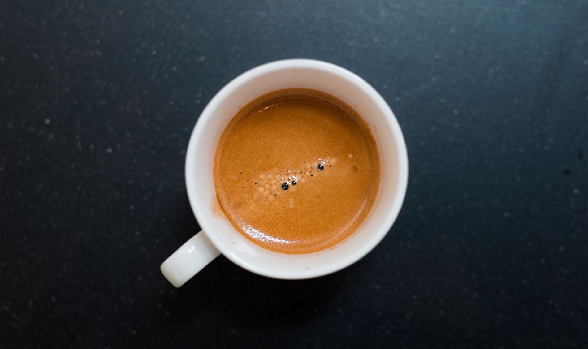 Cafés et breuvages